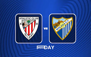 Athletic Bilbao vs Malaga – Highlights