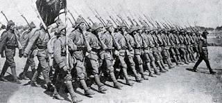 1. Dünya Savaşı Öncesi Osmanlı'nın Genel Durumu Kısaca