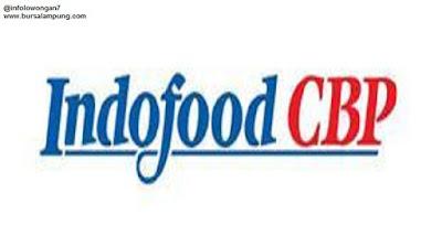 gambar Lowongan Kerja Indofood CBP