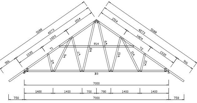 kebutuhan baja ringan untuk kuda inspiration 22 bentang 10 m minimalist home