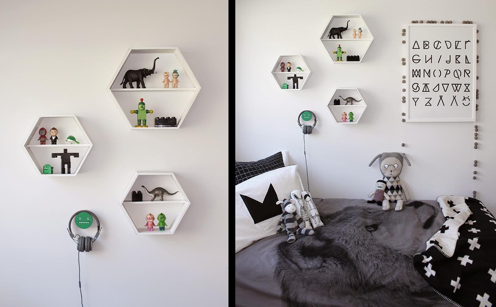 Resultado de imagen de dormitorio infantil nordico