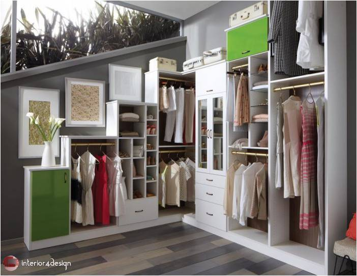 17 Clothing Room Ideas For Small Spaces Interior4design