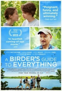 A Birder's Guide to Everything le film