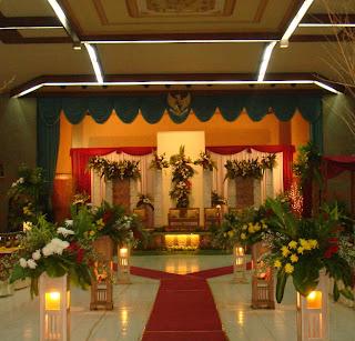 Bekasi Convention Hall