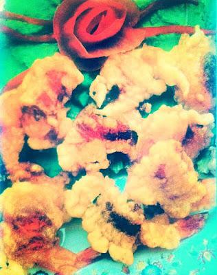 Resep masakan sederhan udang wotiap