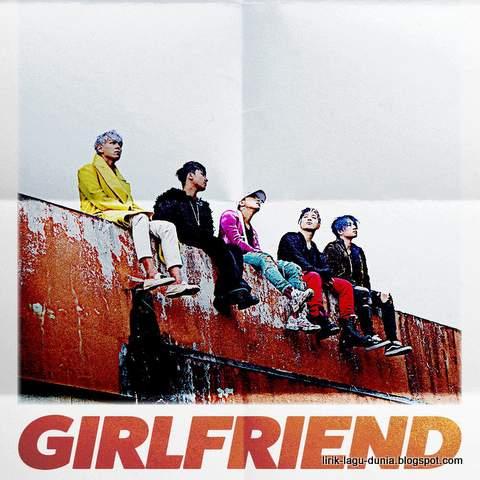 Bigbang - Girlfriend