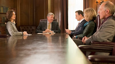 The Good Wife S05E06. The Next Day