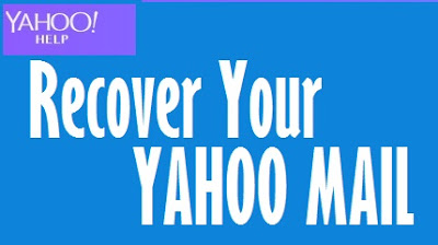 Yahoo Mail Account Recovery | Yahoo Sign in Helper - Forgot Password & Security Question