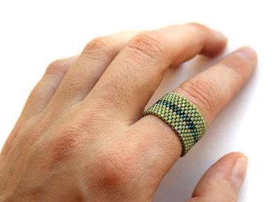 магазин необычных кольцо женское 21 размер купить бисерные изделия