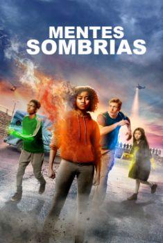 Mentes Sombrias Torrent - BluRay 720p/1080p Dual Áudio