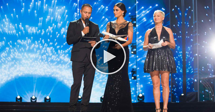 WATCH LIVE: FULL HD LIVE STREAM MISS UNIVERSE 2017