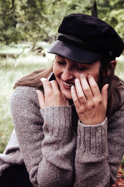 Herbst, Outfit, Positive Gedanken, Kolumne, Miss Paperback
