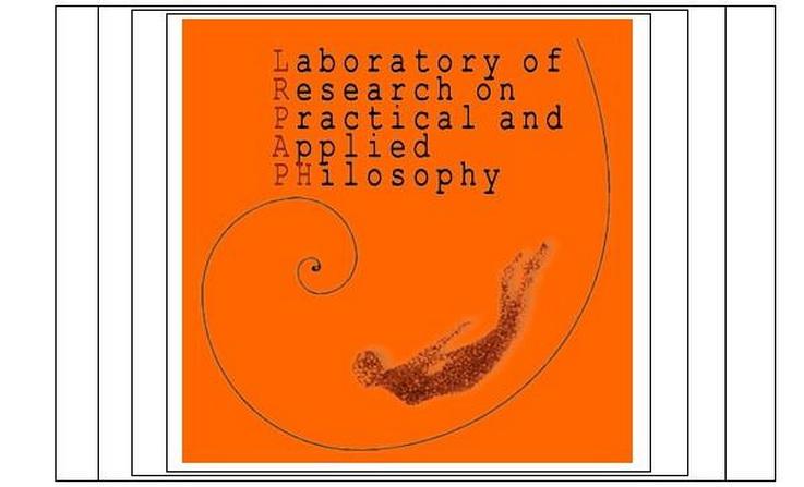 Ομιλία στο ΕΜΘ με θέμα «Σώμα φιλοσοφικό. Σώμα στην εκπαίδευση. Είσοδος σε ένα Εργαστήριο Έρευνας»