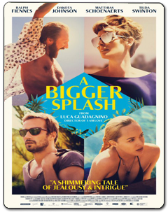 A Piscina Torrent (2017) – BDRip 480p Dublado Download