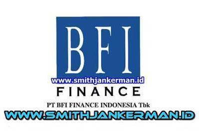 Lowongan PT. BFI Finance Indonesia Pekanbaru,Pelalawan, Ujung Batu dan Dumai Mei 2018