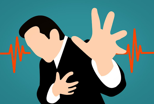 Heart Attack Comes From These 5 Bad Habits, Learn How to Rescue