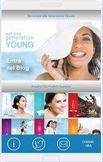 generazione giovane app