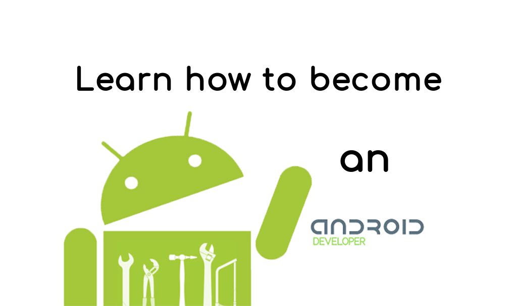 How to become an Android developer