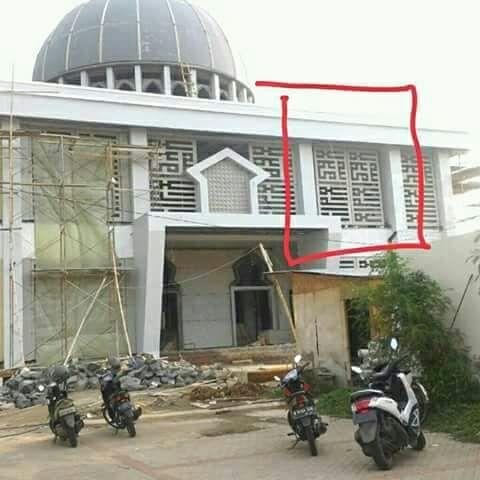 Diduga Menghina Kalimat Tauhid, Masjid Cakung Beri Klarifikasi