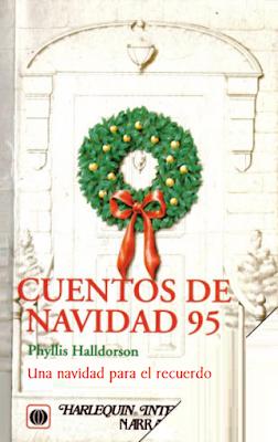 Phyllis Halldorson - Una Navidad Para El Recuerdo