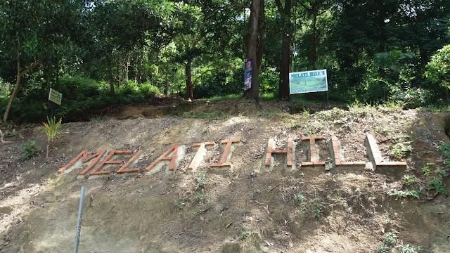 Bukit Melati