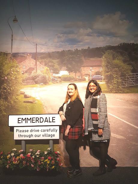 Emmerdale Studio Experience