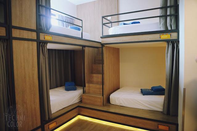 Lub d Hostel Makati
