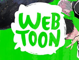 Kumpulan Komik Line WebToon Paling Menarik Tahun 2016 cover