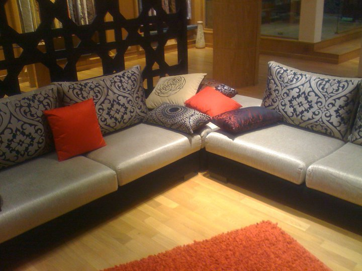 salon marocain salons marocains. Black Bedroom Furniture Sets. Home Design Ideas