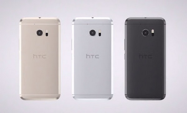 Mau Rilis, Video HP HTC 10 Malah Bocor