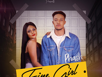 DOWNLOAD MP3: Phash - Fine Girl