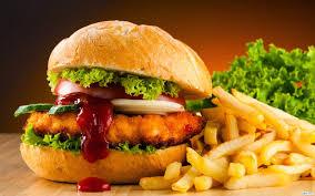 perniagaan burger