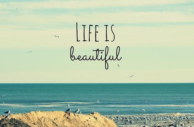 Bạn để lại gì cho cuộc sống?