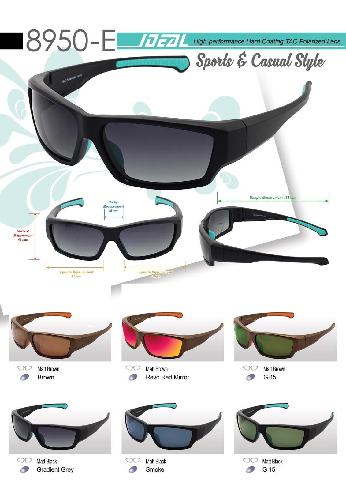 10e37ae7ab00 Ideal Polarized Sunglasses