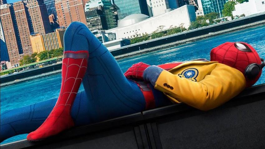 Spider-Man – Far From Home: Kevin Feige spiega la scelta del titolo