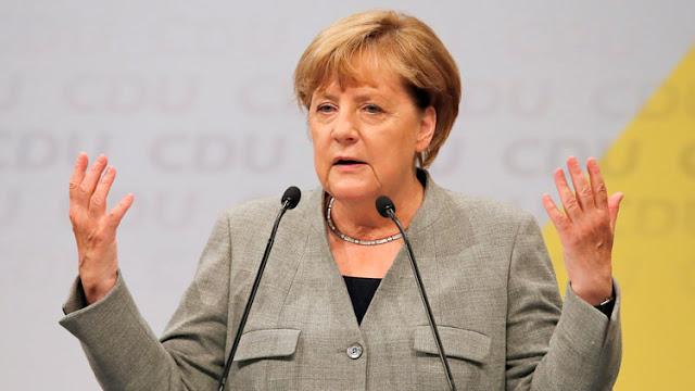 """Alemania no se pondrá """"automáticamente"""" de lado de EE.UU. en caso de guerra con Corea del Norte"""