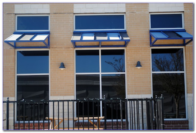 Best WINDOW TINT Film For Commercial Building
