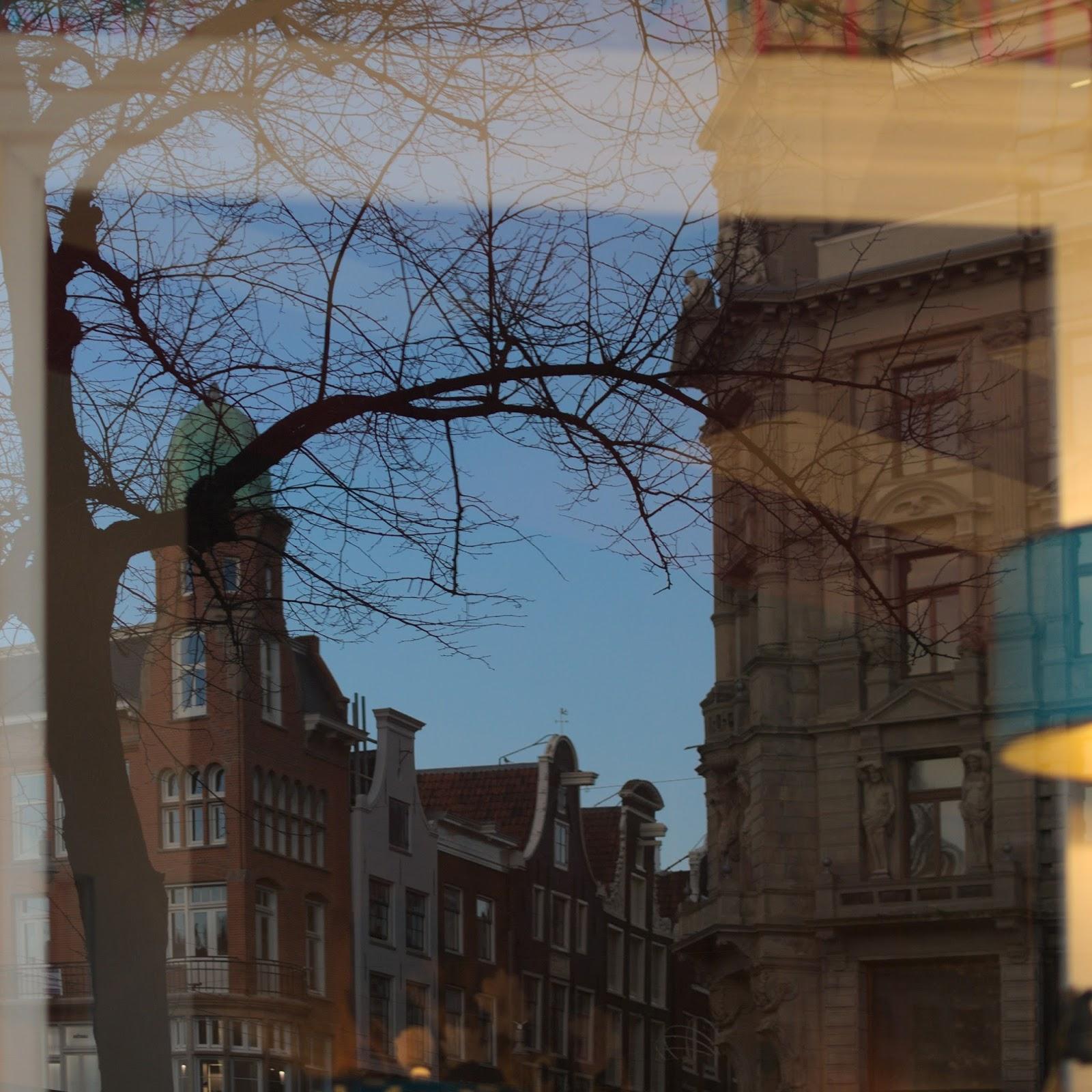 Amsterdam street photography