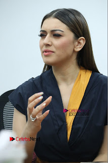 Actress Hansika Motwani Latest Pos at Bogan Movie Press Meet  0015.jpg