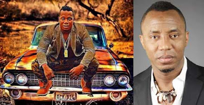 You Need Me As Your Running Mate - Duncan Mighty Advises Sowore