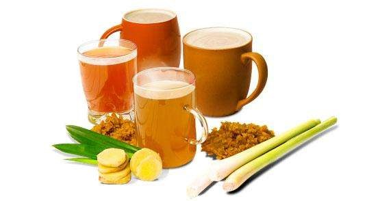 Sarabba minuman tradisional Bugis di Sulawesi Selatan Makkasar