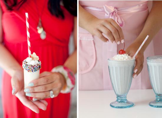 Wedding cake alternative ideas, wedding dessert