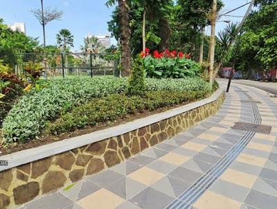 Taman Apsari Surabaya