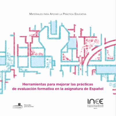 Herramientas para mejorar las prácticas de evaluación formativa en la asignatura de Español