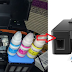 How Resetter Canon Pixma G 1000 Series