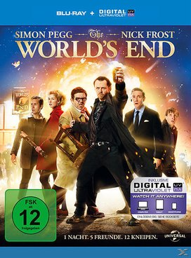 The World's End 2013 Dual Audio DD 5.1ch 720p BRRip 1Gb x264 world4ufree.Com.co, hollywood movie The World's End 2013 hindi dubbed dual audio hindi english languages original audio 720p BRRip hdrip free download 700mb movies download or watch online at world4ufree.Com.co