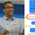 Mar Roxas Allegedly Paying Minimum Of 10k A Month For Car Show Models To Share His Articles