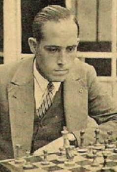 Àngel Ribera Arnal en 1934