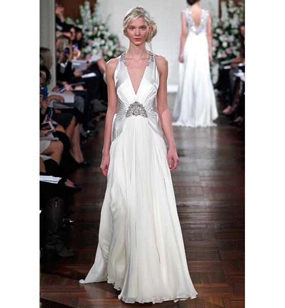 2013 Wedding Dresses ⋆ Instyle Fashion One