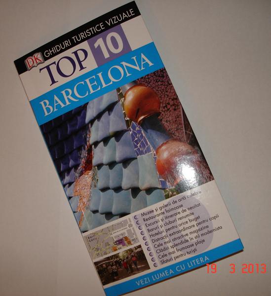 Ghid Barcelona